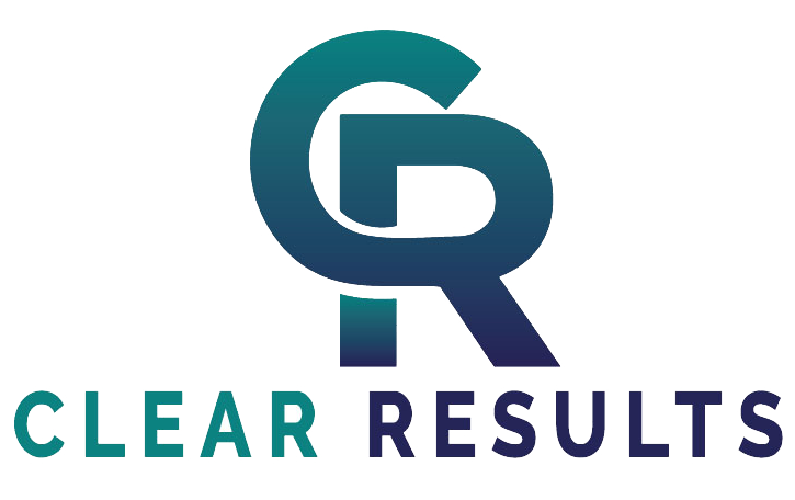 clear results logo
